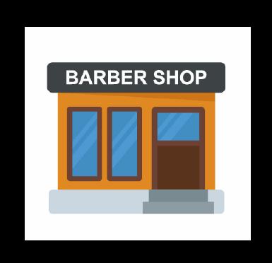 美容室・理髪店