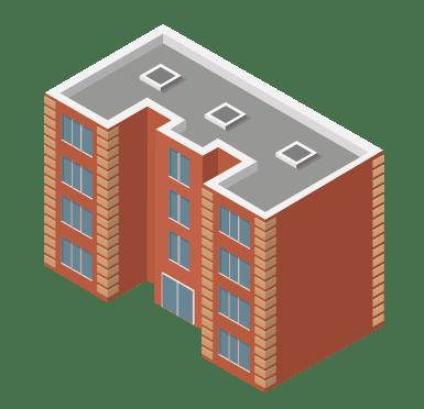 建物一棟リフォーム