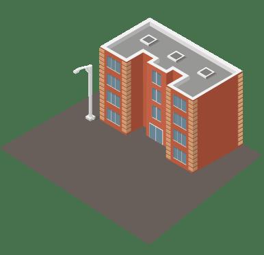 駐車場増築