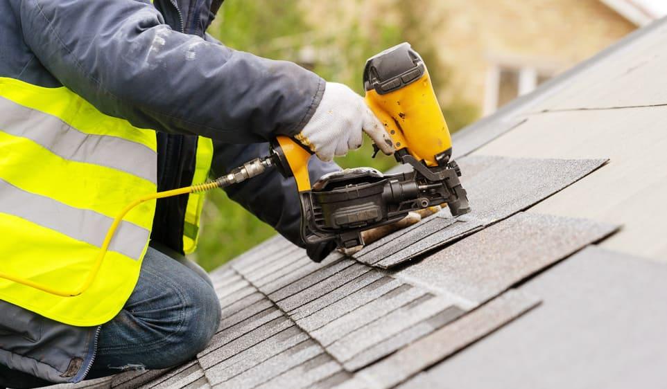 屋根修理・葺替え